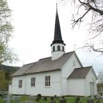 Tylldal Kirke