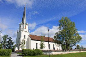 Løten kirke